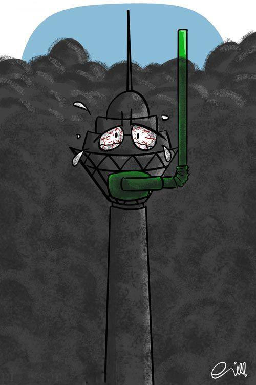 کاریکاتور-آلودگی-هوا-10